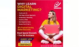 Start your journey to become a Digital Marketing Master
