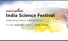 India Science Festival