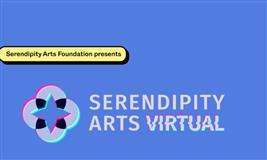Serendipity Arts Virtual