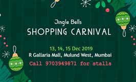 Jingle Bell - Shopping Spree Exhibition at Mumbai - BookMyStall