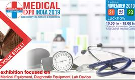 Medical Expo Lucknow 2019