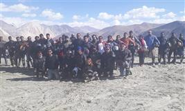 RIDE HIMALAYAS- (Manali Leh Manali)- 11 Days/10 Nights-2020