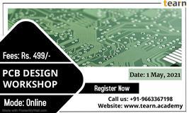 Online Workshop On PCB Design