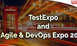 Testexpo and Agile DevOps Expo 2020