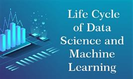 Life Cycle of Data Science and Machine Learning 4 Hour Live Virtual Training