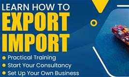 Learn how to start and set up your own import & export business in Pune