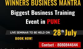 Business Seminar in Pune by Motivation Speaker- Shashikant Khamkar