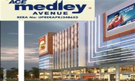 Ace Medley Avenue Retail Shops Resale, Ace Medley Avenue Shops