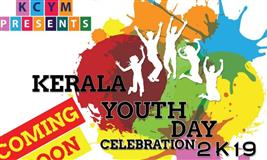 KcYM yOUTH day CeLEbraTIon