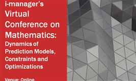 i-manager's Virtual Conference on Mathematics
