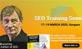 SEO MasterClass Training 2020 by Bruce Clay