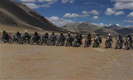 RIDE HIMALAYAS- 11 DAYS/ 10 NIGHTS- 2021