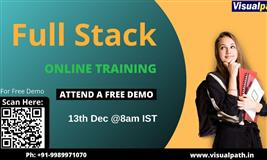 full stack training in hyderabad