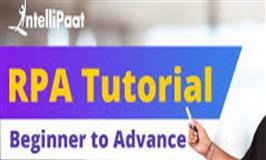 RPA Online Free Training Demo