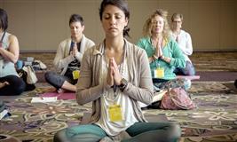 Yoga Teacher Training in Rishikesh - YogTravel