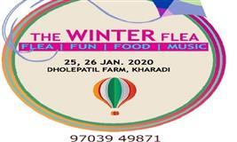 Winter Flea - Republic Day Exhibition in Pune - BookMyStall