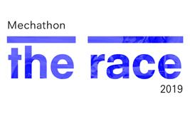 "Mechathon ""The Race"" 2019"
