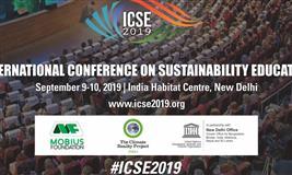 International Conference on Sustainability Education 2019