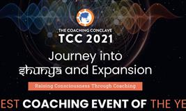 Biggest Coaching Event of 2021 | The Coaching Conclave - The Coaching Conclave