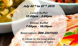 Uttar ka Swaad Food Festival
