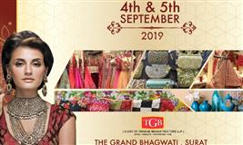 Glam Elegance- Premium Lifestyle and Fashion Exhibition
