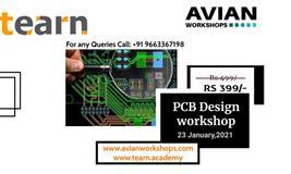 PCB Design workshop1