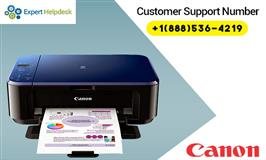 Canon Support Number 8885364219 Canon Printer Customer Care Number
