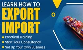 Learn how to start and set up your own import & export business in Nashik