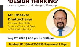 Design Thinking- A new age tool to do things Differently