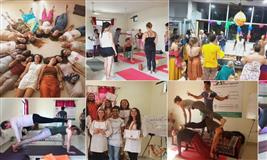 200 Hr Yoga Teacher Training in Rishikesh