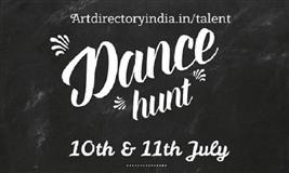 Dance Hunt