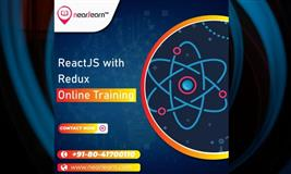 React Js with Redux Online Training in Bangalore