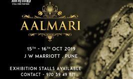 AALMARI - Lifestyle Exhibition at Pune - BookMyStall