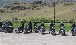MANALI LEH SRINAGAR EXPEDITION- 11 DAYS/10 NIGHTS 2020 (1 SIDE VOLVO- D TO M)