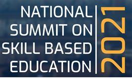 NATIONAL SUMMIT ON SKILL BASED EDUCATION