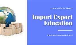 Import Export Training in Mumbai