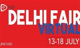 Virtual IHGF Delhi Fair 2020