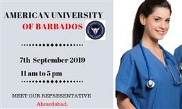 The Biggest FREE Seminar on MBBS STUDIES ABROAD at Ahmedabad