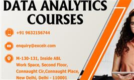 Data Analyst Course Excelr