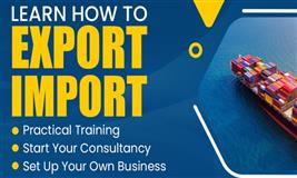 Learn how to start and set up your own import & export business in Surat