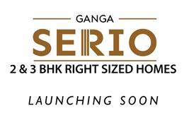 GANGA SERIO Kharadi Pune   8860956846