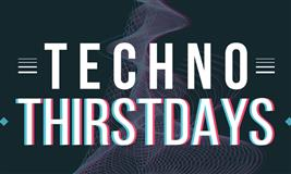 Techno Music Every Thursday at Hangout