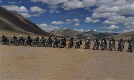 DELHI LEH EXPEDITION - 10 DAYS / 09 NIGHTS- 2020