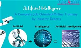 Artificial Intelligence Online Training l TPS4OPT