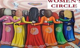 WOMEN'S CIRCLE FACILITATED BY KALPANA R