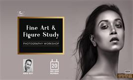 ABIR ROY : FINE ART PHOTOGRAPHY WORKSHOP-Mumbai