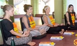 200 Hour Yoga Teacher Training Goa, India