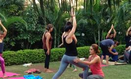 500-Hour Yoga Teacher Training Certification Program in Rishikesh