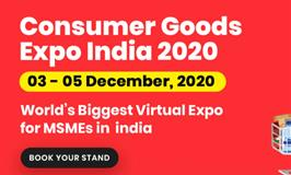 Consumer Goods Expo India 2020