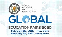 INBA Global Education Fairs 2020